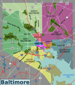 Baltimore_districts_map